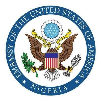 U.s Embassy Abuja
