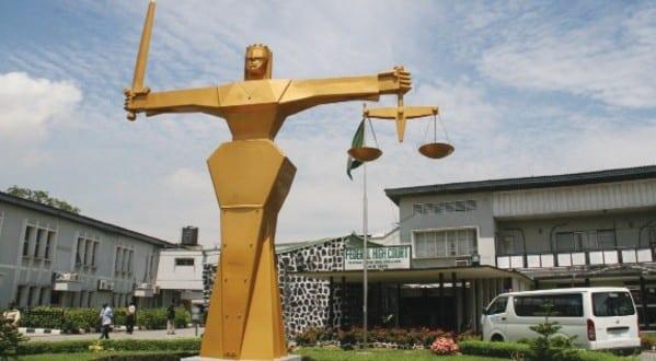 Federal High Court Of Nigeria