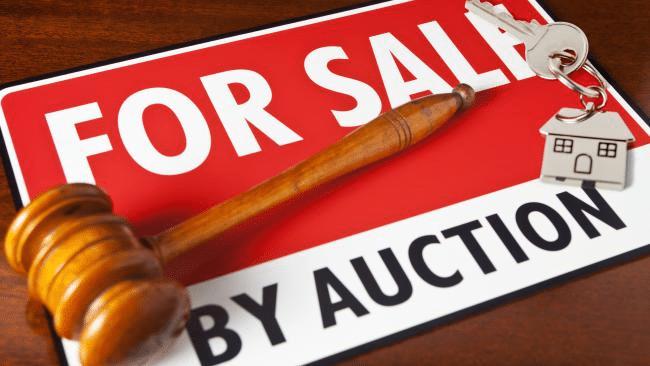 Auction Sales