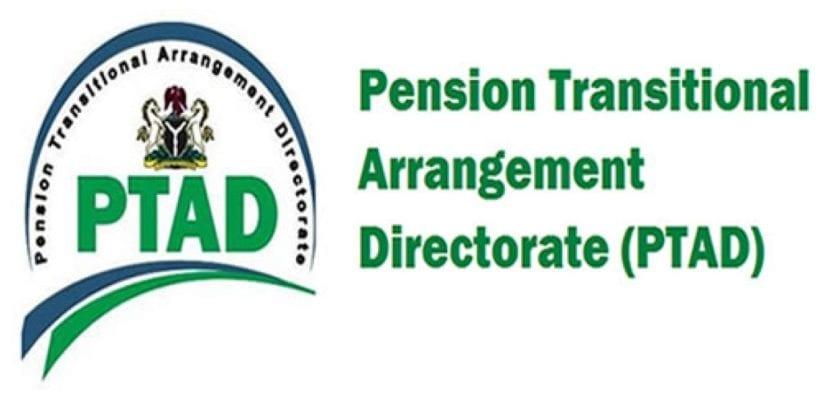 Pension Transitional Arrangement Directorate - Ptad