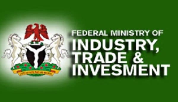 Federal Ministry Of Industry, Trade And Investment
