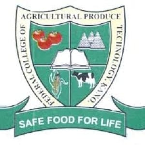 Federal College Of Agricultural Produce Technology, Kano