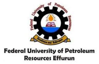Federal University Of Petroleum Resources, Effurun, Delta State