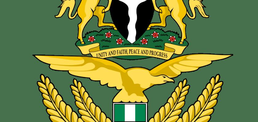 Nigerian Airforce Recruitment