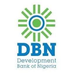 Development Bank Of Nigeria Plc
