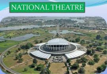 National Theatre Iganmu