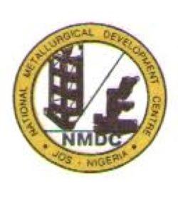 National Metallurgical Development Centre