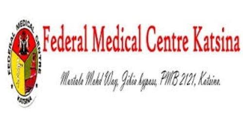 Federal Medical Centre Katsina State