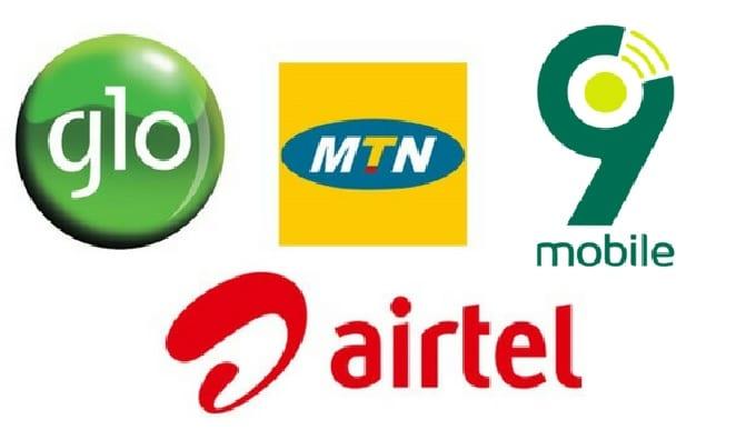 Nigeria Telecom Operators
