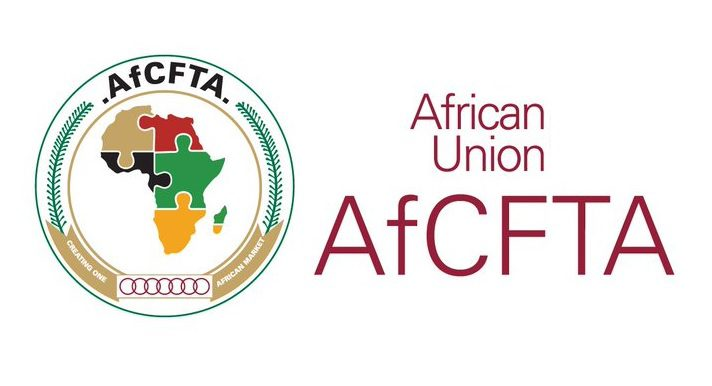 Africa Continental Free Trade Area Agreement - Afcfta