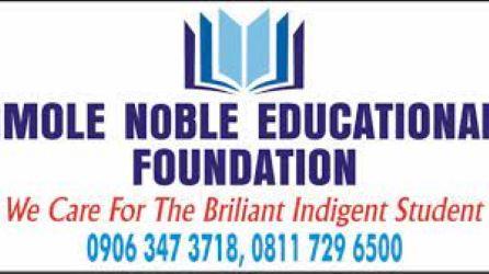 Imole Noble Educational Foundation